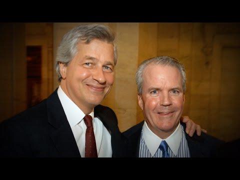 JPMorgan's Jimmy Lee: The Master Dealmaker's Legacy