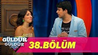 Güldür Güldür Show 38. Bölüm Full HD Tek Parça
