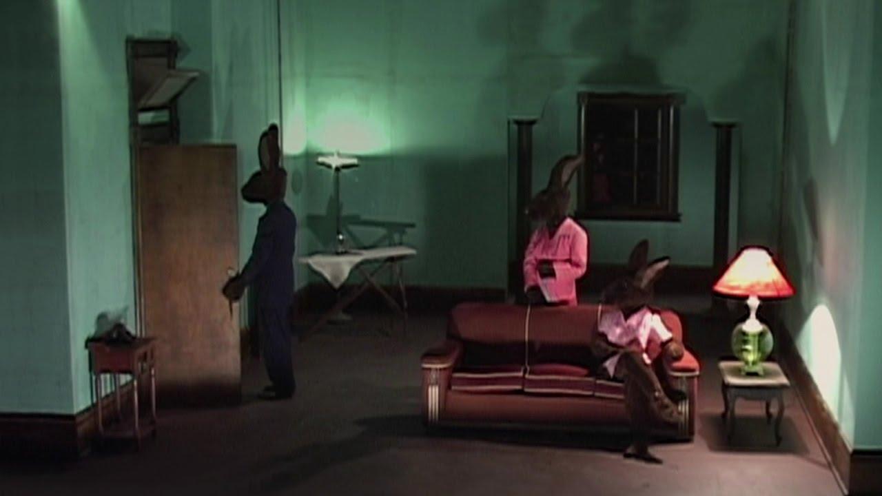 Rabbits (2002) dir. David Lynch official trailer - YouTube