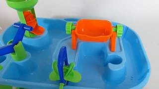 БАЛАЛАРДЫ Ваннада шомылдыруға аранлаған ойыншықпен таныстыру!Обзор Игрушки для детей в ванной!
