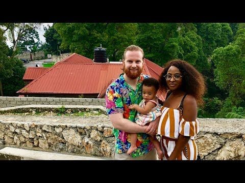 A Day In Port Au Prince Haiti + Our Last Day In Haiti || Following M&T