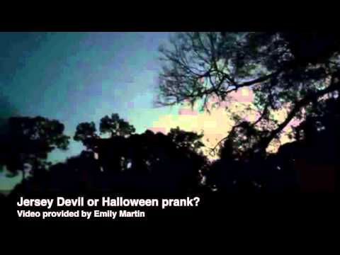 New Jersey resident says he has photo evidence of Jersey Devil
