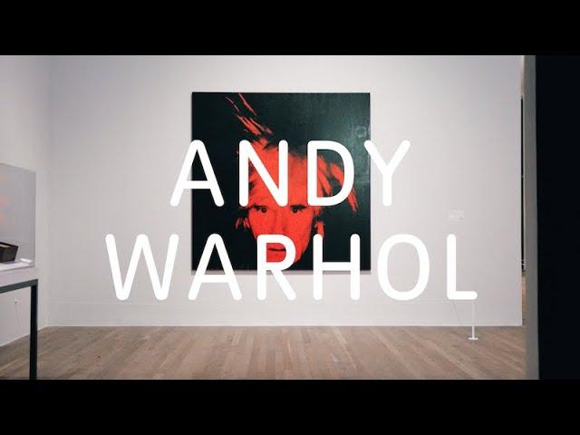 ANDY WARHOL: IL VIDEO DELLA TATE