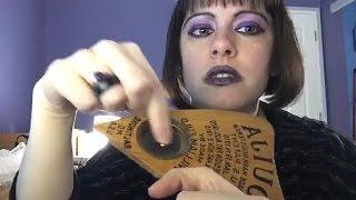 William Fuld Ouija Board Unboxing