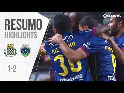 Highlights   Resumo: Boavista 1-2 Chaves (Liga 18/19 #5)