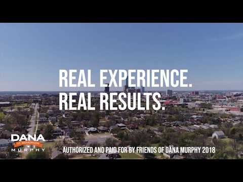 Dana Murphy  Ad: Proven and Ready