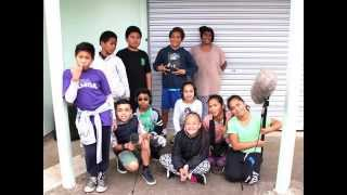 MANGERE FREQUENCIES 2015 - Favona Primary School Soundscape