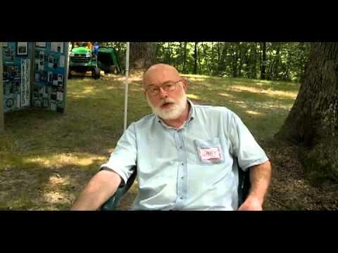 Gary Hicks Interview, Woodland Savanna Land Conservancy