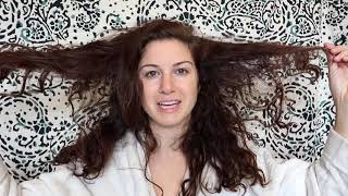 The Denman Brush | Curl Defining/Styling