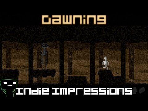 Indie Impressions - Dawning
