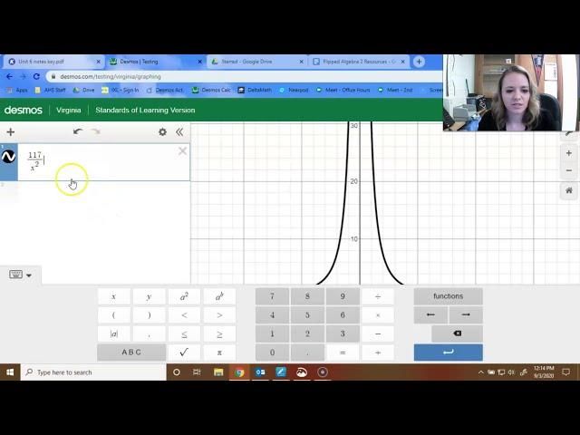 Algebra 2: Simplifying Radicals