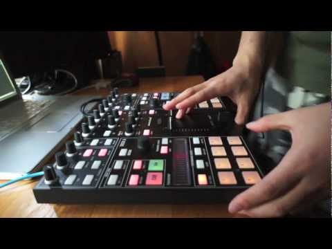 DJ UberSonik Spring Fling 2012.mov