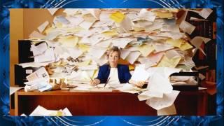 Организация ПК и рабочего стола. Урок 1