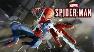 Spiderman #part1 - Come see my first look into the spider verse! 2