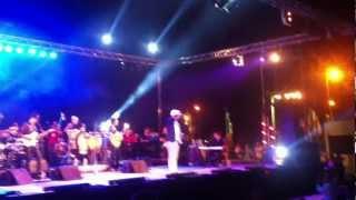 Maher Zain in Algeria (Constantine) Ramadan 2012 HD