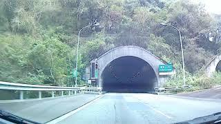 鹿児島県姶良→九州自動車道 横川IC→九州自動車道 熊本IC ドライブレコーダー thumbnail