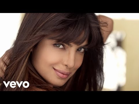 Priyanka Chopra - In My City ft. will.i.am