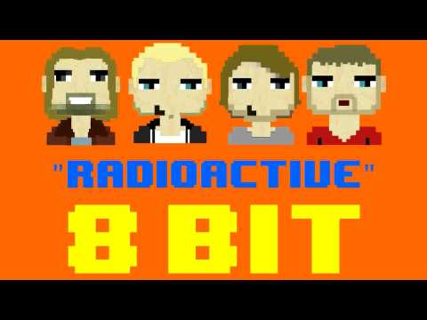 Radioactive (8 Bit Remix Cover Version) [Tribute to Imagine Dragons] - 8 Bit Universe