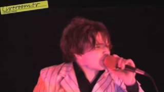 HAWNAY TROOF live on Liveroom.TV