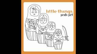 Jedi Jet - Pancake