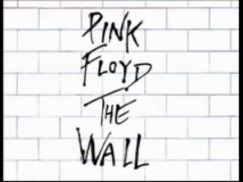 Pink Floyd Another Brick In The Wall Parts  Goodbye Cruel World
