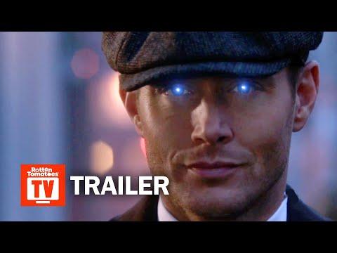 Supernatural Season 14 Comic-Con Trailer | Rotten Tomatoes TV