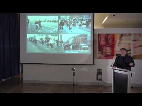 Jan Gehl Architect Canberra, 5 February 2015 Bicycles