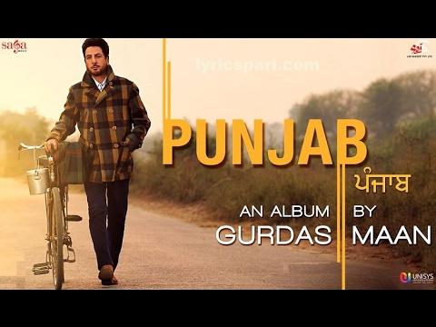 making-of-new-punjabi-song-punjab-by-gurdas-maan-|-speed-records-ਕਾਕਾ