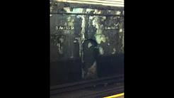 ASBESTOS IN NYC SUBWAY!