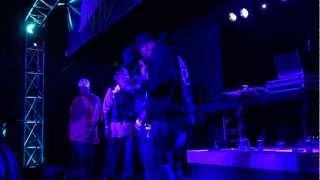 Jigsaw Live @ Diesel Concert Lounge