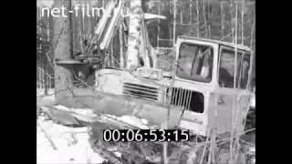 1982г. Завод лесного машиностроения. Йошкар- Ола
