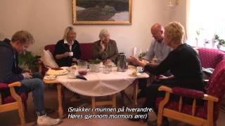 """""""Hørsel hele livet"""" - En film om eldre hørselshemmede"""
