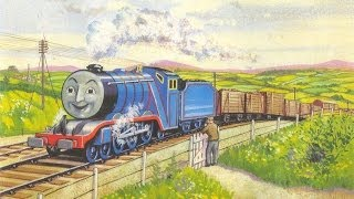 The Railway Engines auditions: Gordon