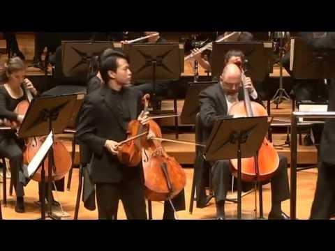 Nikki Chooi | Bruch Concerto 3rd Mvt