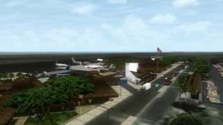 FSX | FSDreamTeam Hawaiian Islands