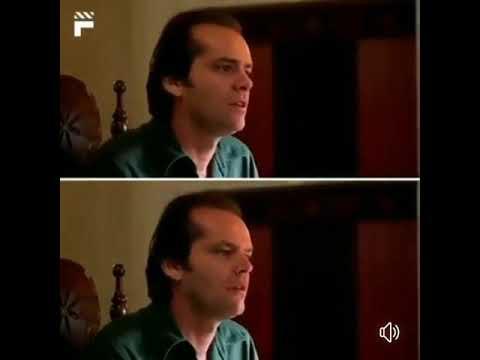 Jim Carrey Parrots Jack Nicholson Flawlessly