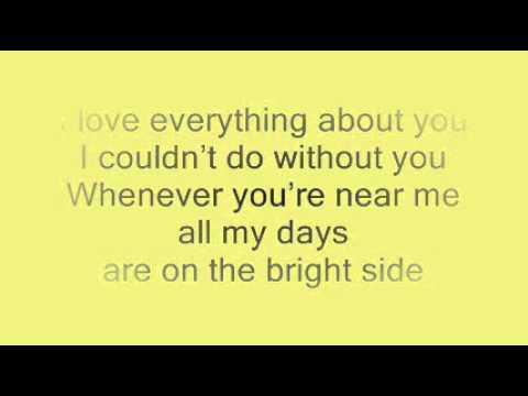 Eurovision 2011 Switzerland Lyrics