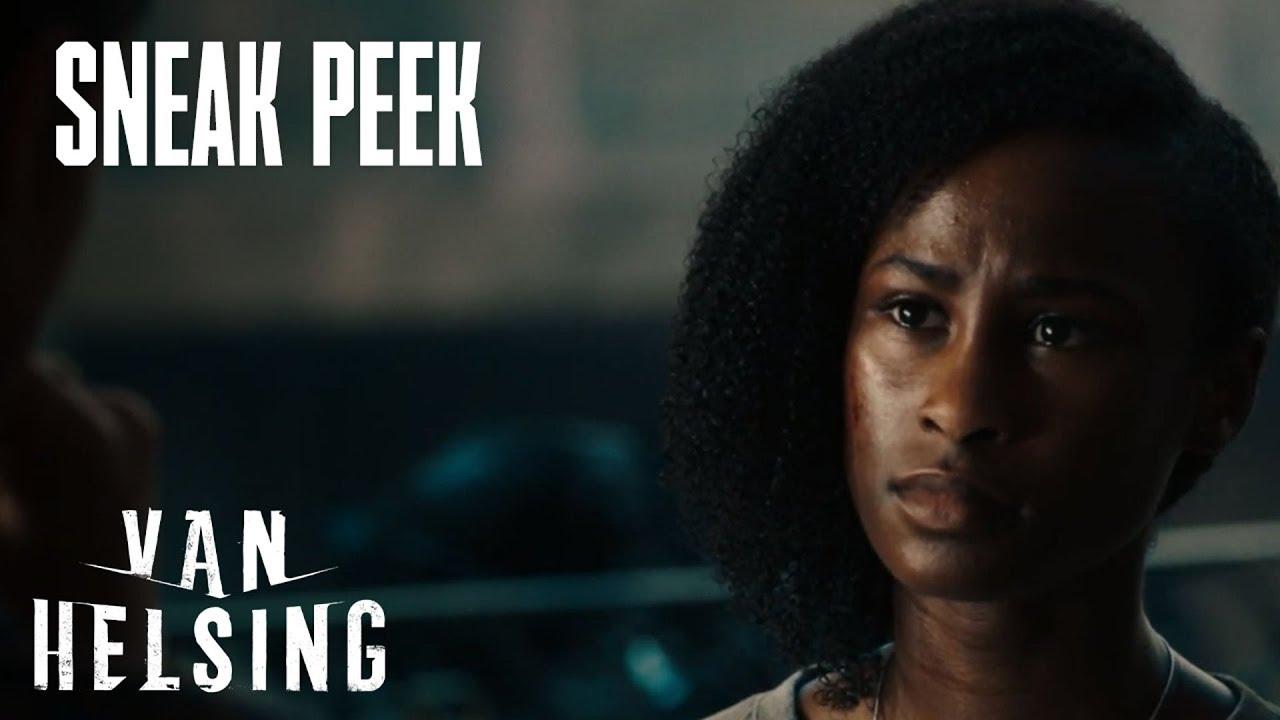 Download VAN HELSING | Season 4 Episode 10: Sneak Peek | SYFY
