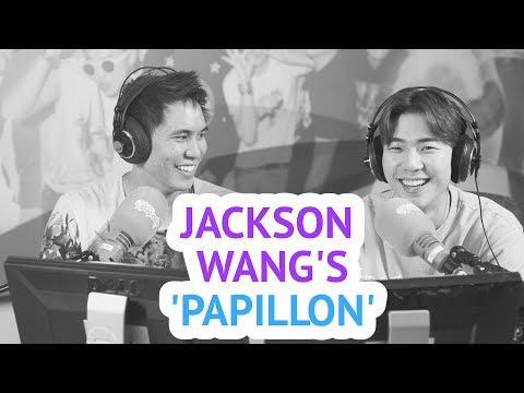 Jackson Wang's 'Papillon' - Kevin and Andy React