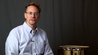 LJ Hutchen Book 1 Drum - Lesson 1 - Beginning Snare Drum Lesson thumbnail