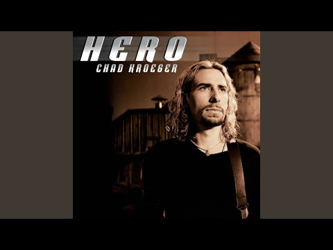 Hero feat Josey Scott