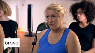 Sweet Home Oklahoma: The #SweetHomeOklahoma Ladies Try Meditation (Season 1, Episode 10) | Bravo