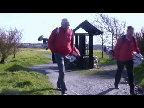 Isle of Man Golf Tours play Mount Murray Golf Course