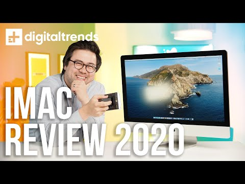 iMac 5K 27-inch (2020) review: Still a powerhouse