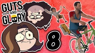 Guts and Glory: Mountain Men - PART 8 - Game Grumps
