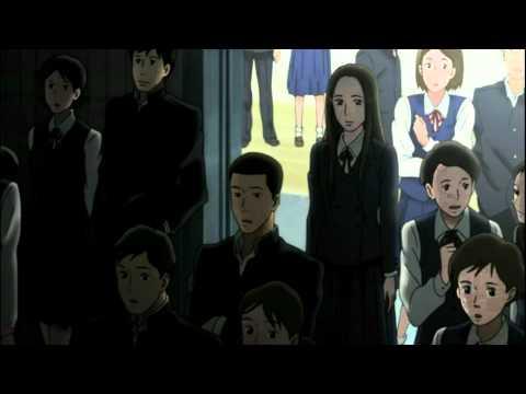 Sakamichi no Apollon Song episodes 7
