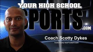 Coach Scotty Dykes July 2020 Interview