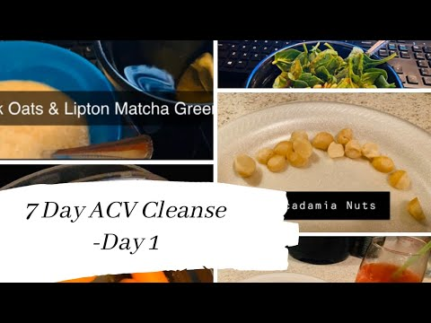 jj-smith-7-day-acv-cleanse-day-1