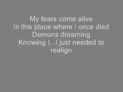 godsmack realign with lyrics