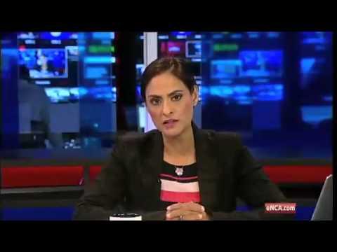 Xenophobic attacks in Germiston